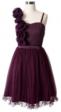 violet tulle dress http://rstyle.me/n/nmdwnpdpe