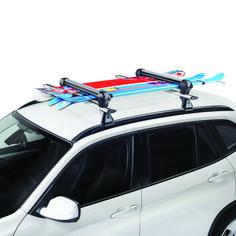 Μπάρες Σκι : ΜΠΑΡΑ ΣΚΙ CRUZ 940-221 (6 ΖΕΥΓΗ Ή 4 SNOWBOARD) Snowboards, Ski And Snowboard, Montage, Skiing, Aluminium, Products, Hang In There, Vehicles, Stainless Steel