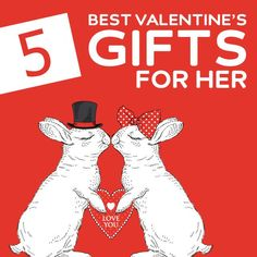 Don't let the confusion take over your love. Discover the most unique valentine gifts for her & gear yourself to see her palpable emotions on seeing your gift.