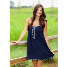 Coming Attraction Dress - $40.00