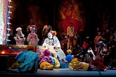♫ #Pagliacci #Opera #Zeffirelli, Teatro Carlo Felice di Genova 2011 In our Hd #streaming catalogue: https://www.streamopera.com/Contenuto/213 ♫