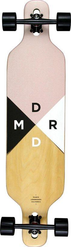 Madrid Trance Palette DT - Complete. Trucks: Paris 180mm Wheels: Madrid Smoothride 70mm Bearings: Abec 5.