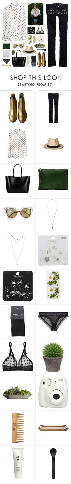 """""""BABY I'M PERFECT SO LET'S GO RIGHT NOW"""" by soundlxss ❤ liked on Polyvore featuring American Eagle Outfitters, MANGO, Abercrombie & Fitch, Yves Saint Laurent, Oliveve, Fendi, Isabel Marant, Wet Seal, Topshop and SELECTED"""