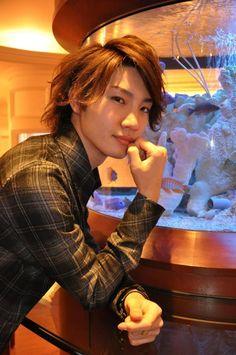 Dory, I Love Him, Singer, Japanese, Actors, Celebrities, Dramas, Model, Random Stuff