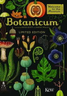 Botanicum (limited edition) | Kew Gardens Shop