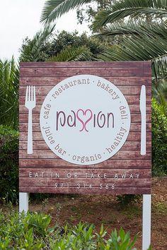 Passion Ibiza - Ibiza restaurants & cafes