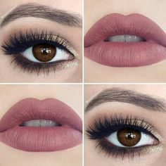 Try new makeup and try mine to