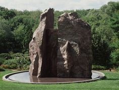 Agate, Connecticut, USA, 1995 Connecticut Usa, Zimmerman, Agate, Sculptures, Sculpture, Sculpting, Marbles