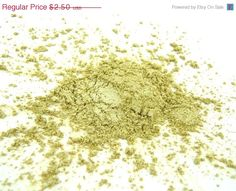 60 OFF SUMMER SALE Eyeshadow Mineral Makeup by MadisonStreetBeauty, $1.00