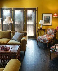 Elements From Architectural Salvage Hall Colour Interior Design Portfolios Antiques Santa Barbara
