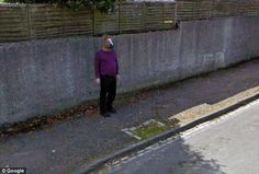 Dump A Day It's A Weird World Out There, And Google Street View Has Seen It All - 20 Pics