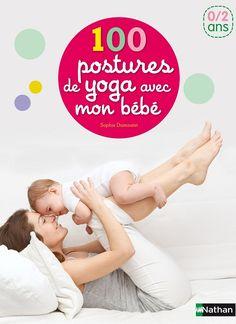COUV_100 postures de yoga