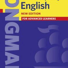 Longman dictionary of contemporary EnglishNew ed