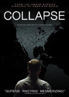 Watch 'Collapse (film)'.