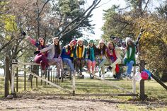 Produccion de fotos con amigas para los 15 años de Margarita Mozzi el campo por Bruno Espeche fotografo de 15 anos y bodas en Salto Creative Photos, My Girl, Bff, Photoshoot, Squad, Anna, Wattpad, Pictures, Photography