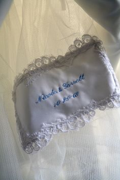 wedding dress keepsakes