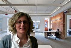 Lisa, responsabile amministrativa di Nubess - Nubess, Digital Strategists