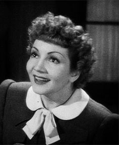 If I couldn't laugh, I'd rather die. Claudette Colbert
