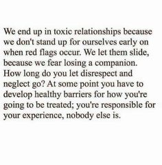 You get to choose how you will continue to be treated... most of the time. The Words, Toxic Relationships, Relationship Tips, Abusive Relationship Quotes, Moving Too Fast Relationship, Relationship Problems Quotes, Relationship Red Flags, Quotes To Live By, Me Quotes