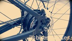 Bicicleta eléctrica BH NEO XTREM LITE 2014 #bikestocks #bikes #bh #electrica