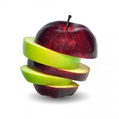 An apple a day... #pavelife #healthy