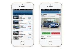 #ios app, Carzone.ie is Ireland's number one online tool to research on used cars. It has over 720,000 monthly users, who carry out over 35 million searches a month for used cars. Carzone.ie works with Ireland's franchise and independent car dealers, and private sellers, to provide the biggest online showroom of used cars in the country. Over 60,000 used cars are listed on the site.