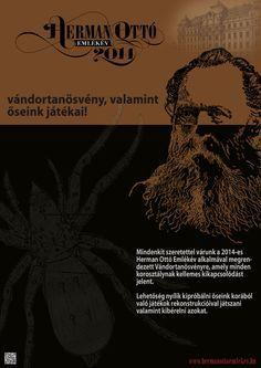 Kristóf Cserna - Plakát