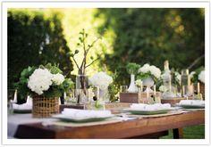 decoração de casamento rústico 2017 você vai se encantar (25)