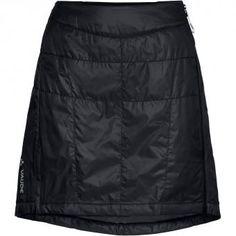 Vaude Sesvenna  Insulation Skirt Black Women