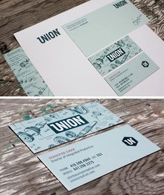 20 Creative Branding And Identity Designs For Your Inspiration