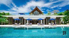 Villa Phuket, Tailandia 4 Habitaciones 4 Baños - #architecture #travelnow #travel #Thailand #villas #summer #luxuryhomes #luxurytravel #beach #home #yacht #jet #lifestyle #luxurylifestyle #villas - posted by Silver Group https://www.instagram.com/silverhandy - See more Luxury Real Estate photos from Local Realtors at https://LocalRealtors.com/stream