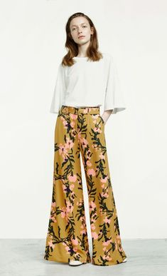 Lici trousers