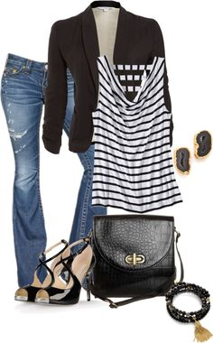 """""""Untitled #2771"""" by lisa-holt on Polyvore"""