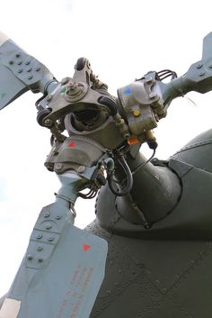 Mil Mi 35  Hind