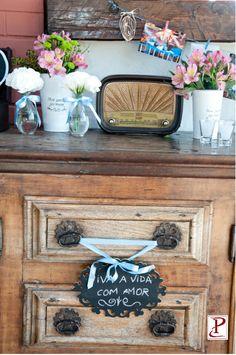 Pedro Zorzall » decoração simples e belíssima <3 #casamento #amor #love #wedding #DIY