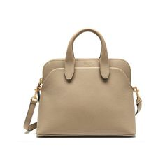 Shop the Small Colville in Dune Leather at Mulberry.com. Reminiscent of a vintage doctor's bag, the Colville has a similar structure, with its clearly defined shape designed to hold a variety of essentials without distorting its streamlined silhouette. The Small Colville is a neatly sized-down version, retaining the style characteristics of its larger counterpart, including the detachable shoulder strap.