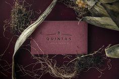 Quintãs - Farm Houses on Behance
