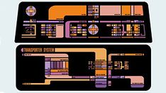 How Star Trek artists imagined the iPad… 23 years ago | Ars Technica