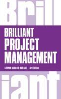 Prezzi e Sconti: #Brilliant project management  ad Euro 18.59 in #Libri #Libri