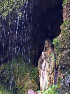 Nebrodi Mountain Mary, Sicily