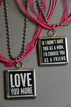 2lisasboutique - Love You More - Necklace, $17.00 (http://www.2lisasboutique.com/love-you-more-necklace/)
