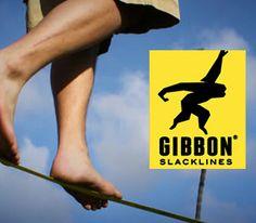 Gibbon_Slacklines The videos are amazing
