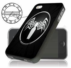 venom spiderman marvel comics logos iPhone 4 5 5c 6 Plus Case – mycasesstore