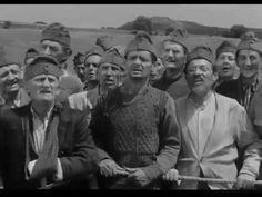 Két félidő a pokolban (1961) - Előzetes [Modern]