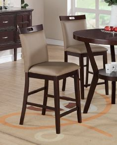 Bar Stools Counter Height Set of 2 Saddle Leather Parson High Chairs Poundex,http://www.amazon.com/dp/B00FRRVY5Q/ref=cm_sw_r_pi_dp_VBOctb0M6PSJBMMJ
