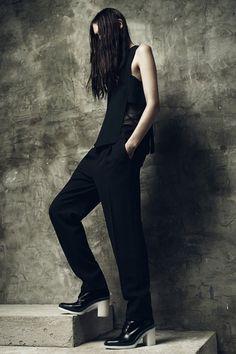 [No.18/24] ALEXANDER WANG 2013春プレコレクション | Fashionsnap.com