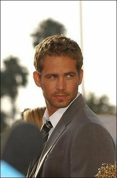 the sexy paul walker