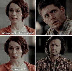 [gifset] 10x11 There's No Place Like Home