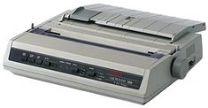 When it comes to good and very affordable product, you really need to take a look  at the Oki MICROLINE 186 Dot Matrix Printer (62422301) . Several buyers have reported many Excellent things about Oki MICROLINE 186 Dot Matrix Printer (62422301), so we decided to take a  overall look at it and...