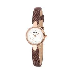 OPEX Montre Femme Collection Safarina  OPEX watches French brand